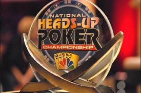 Najjači sastav igrača ikada za NBC Heads-Up Poker Championship