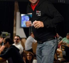 Daniel Negranu je gost u Inside Deal u Las Vegasu