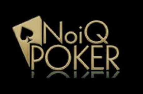 NoIQ Poker Cash Race za April - više od  €315.000 u nagradama