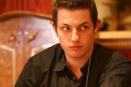 Tom durrrr Dwan zvezda Full Tilt Poker spota