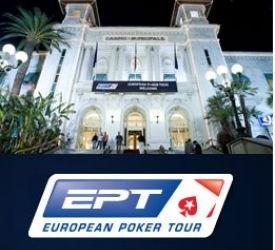 EPT San Remo obara Evropske Poker rekorde!