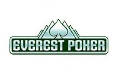 Everest Poker deli novac koji zarade njihovi igrači na WSOP-u