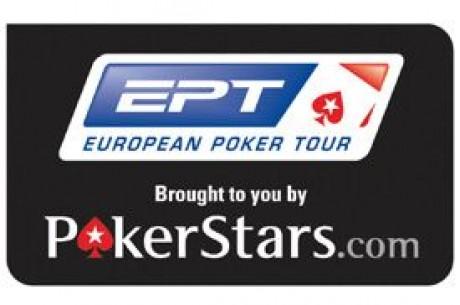 Objavljen kalendar za European Poker Tour 2010