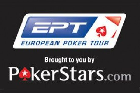 Sateliti na PokerStarsu za EPT Vilamoura, Portugal
