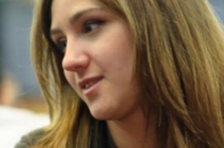Gotov je dan 4 na PCA 2011 Main Eventu - Zgusnuto u vrhu - Ana Marquez u vodstvu