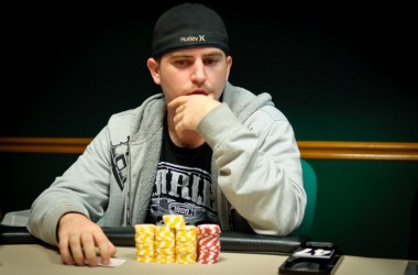 WSOP-C Palm Beach Day 2: Okonczak and His Big Stack