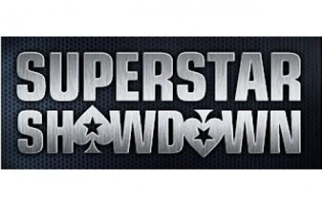 Isildur1 vinner SuperStars Showdown mot kvalspelaren Dodgyfish72