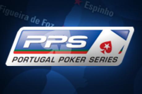Novo circuito de poker ao vivo em solo nacional - Portugal Poker Series by PokerStars