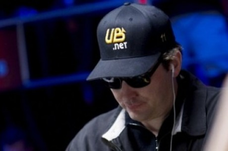 Nightly Turbo: The Micros Episódio 3, Phil Hellmuth Comentarista da ESPN (?) e Mais