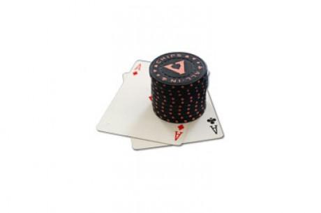 Poker Texas Holdem? Zašto?