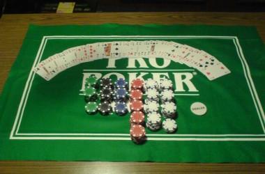 Pravila Poker Texas Hold'em-a