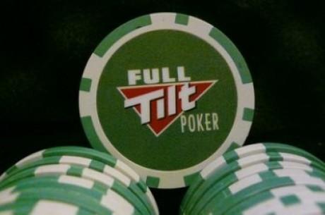 Full Tilt zdvojnásobil nedělní garanci na $1,5 milionu!