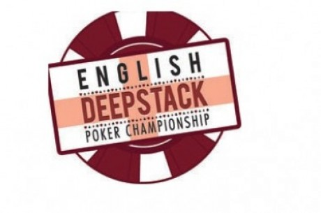 English Deepstack Poker Championships Start Today