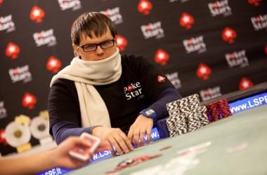 Savaitės interviu: Dainius Antanaitis WSOP nežaistų beribio Holdem