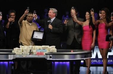 Titul WPT LA Poker Classic si odnáší Gregory Brooks
