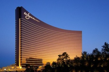 Sin City Series: Wynn Poker Classic