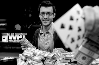 Gregory Books trijumfovao na World Poker Tour L.A. Poker Classic ($1.654.120)