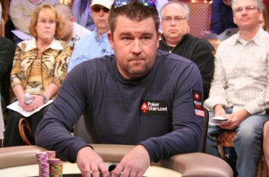 2011 NBC National Heads-Up Poker Championship Day 2: Duhamel, Moneymaker, Seidel, and Selbst...