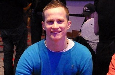 Simon Deadman Wins Dusk Till Dawn Monthly Deepstack