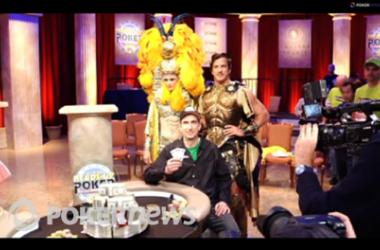 NBC National Heads-Up: Победа и още $750,000 за Ерик Сайдел