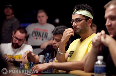 High Stakes Poker Season 7: Ruffin Runs Down Peat, Greenstein and Esfandiari Play $600K Pot