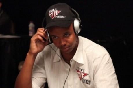 Фил Айви спечели над $900k от URnotINdanger2 и jungleman12
