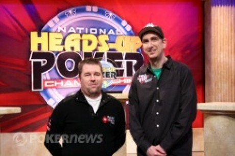 Erik Seidel wygrywa 2011 NBC National Heads-Up Poker Championship