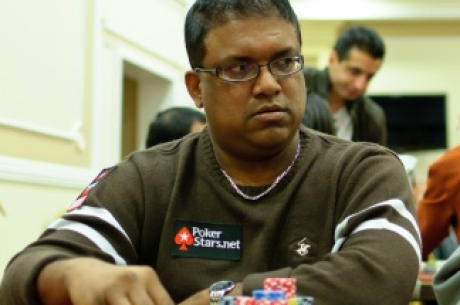 The Big Event Main Event 2. nap: Ramdin mindent vitt