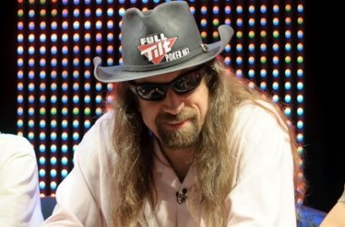 Team Full Tilt's Chris Ferguson Talks Bluffing with Seven-Deuce