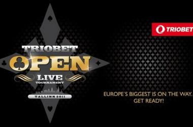 Birželį Taline įvyks didžiausias Europos pokerio turnyras