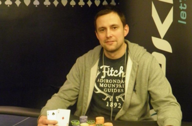David McConachie Wins Fox Poker Club March Main Event