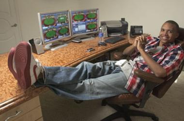 Phil Ivey zaradio preko milion dolara tokom vikenda