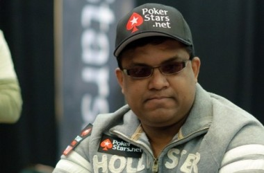 The Big Event Main Event Day 2: Ramdin Rockin' and Rollin'