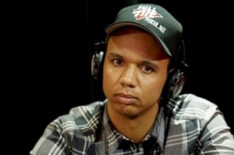 The Online Railbird Report: Ivey Pockets Seven Figures Since Friday