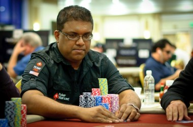The Big Event Main Event Day 3: Ramdin Leads and Hachem Still Alive with 22 Left