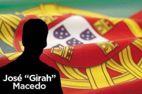 Entrevista a José Girah Macedo