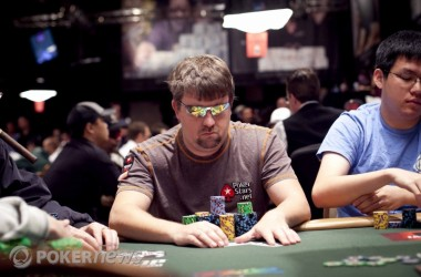 PokerNews Podcast: The Big Event com Chris Moneymaker