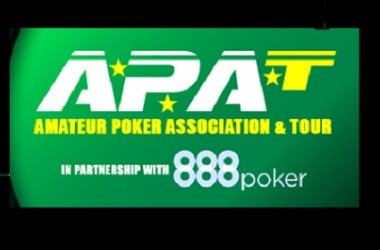 888 Poker Partner With APAT for Season 5