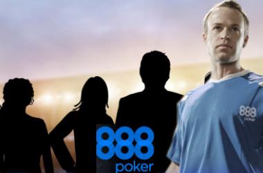 Spil Poker & Bet På Sport Med 888 Team Poker Turneringer