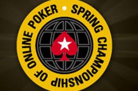 PokerStars presenta el calendario del SCOOP 2011