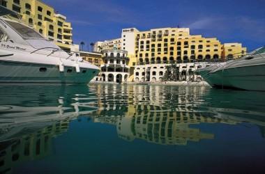 Ievadreportāža no Unibet Open posma Maltā