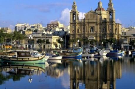 Wideo reportaż z Unibet Open Malta - Aktualizacja 20:05