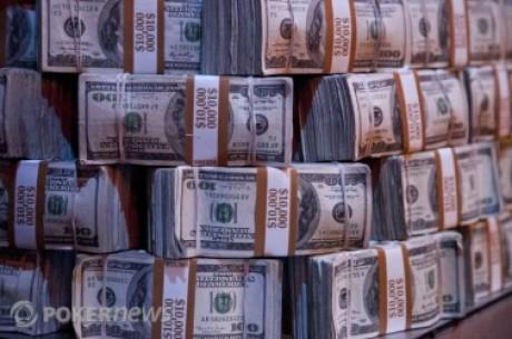 PokerStars konfiskeeris alaealiselt mängijalt $500 000