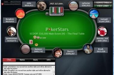 Aktualności ze świata pokera 10.03