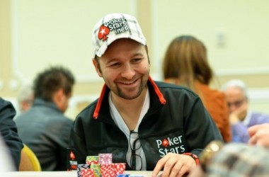 The Nightly Turbo: Daniel Negreanu Becomes Next SuperStar Showdown Challenger, Nevada Internet...