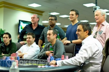 Broadcasting Final Tables Live, the Future of Poker