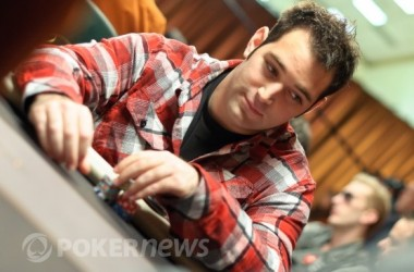 The Big Event ESPN Bounty Shootout Flight 1: Schleger, Keating, Duhamel and Walsh Advance