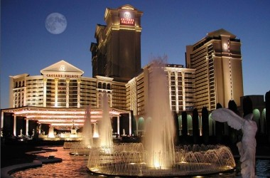 Inside Gaming: Sands under Investigation, Caesars under (Seaweed) Wraps, and Wynn on Top