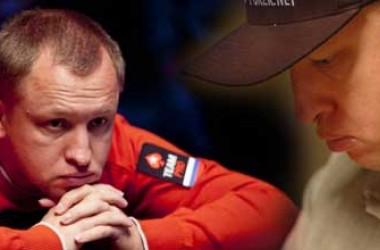 Александр Кравченко рассказывает о своем вылете из...