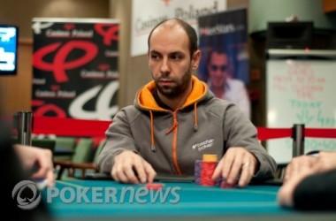 """Como ser um """"prodígio no poker"""" por Tomé Moreira"""